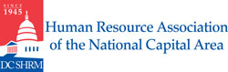 Human Resource Association of the National Capital Area (known as DC SHRM)